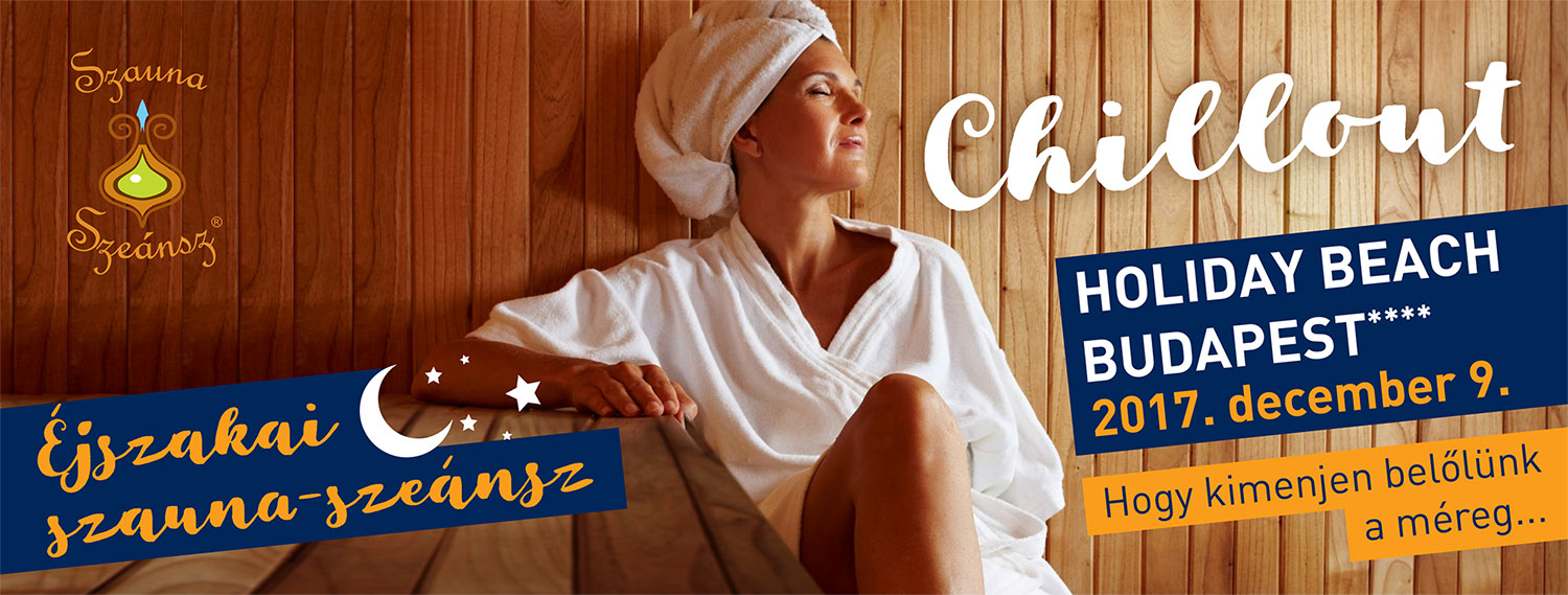 chillout facebook header holliday 2017 dec 9