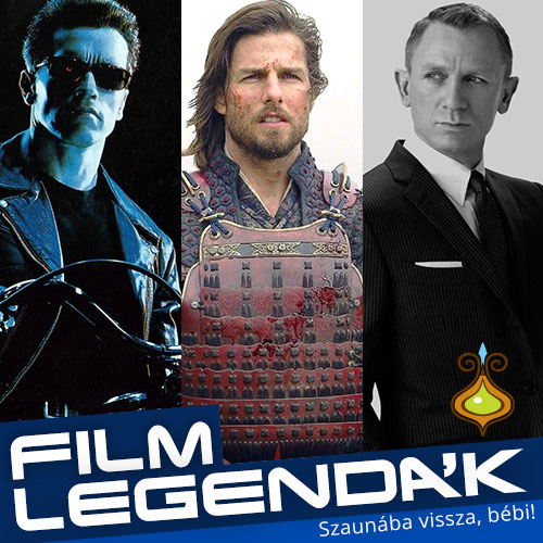 film legendak